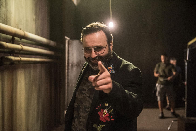 COMING SOON – Ritorno al crimine, il 30 settembre il via alle riprese.