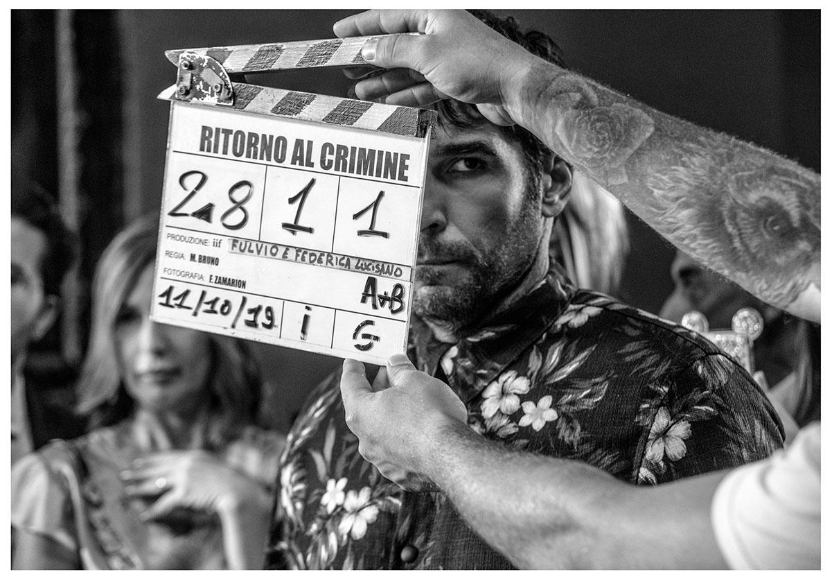 Ritorno al crimine, il film corale di Massimiliano Bruno